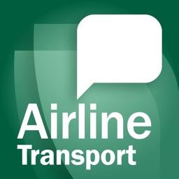Airline Transport Pilot Checkride