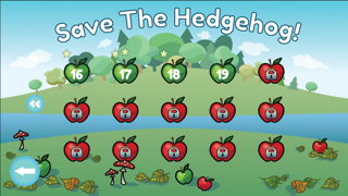 Save The Hedgehog! screenshot one