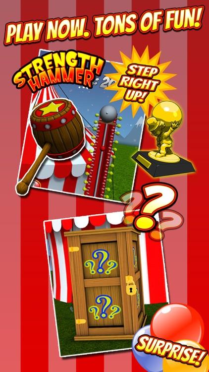 Circus Food Maker screenshot-3