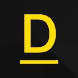 Duomatic - The Double Exposure Machine
