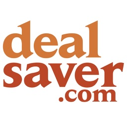 dealsaver – Local Daily Deals, Discounts, Savings and Coupons App for iPhone