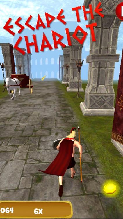 Ancient Rome - Endless Road Jump Guy