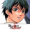 BLOODY MONDAY ブラッディ・マンデイ 公式アプリ