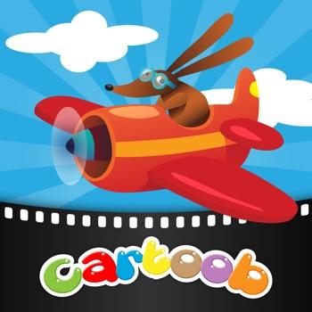 Cartoob Teaser for iPad