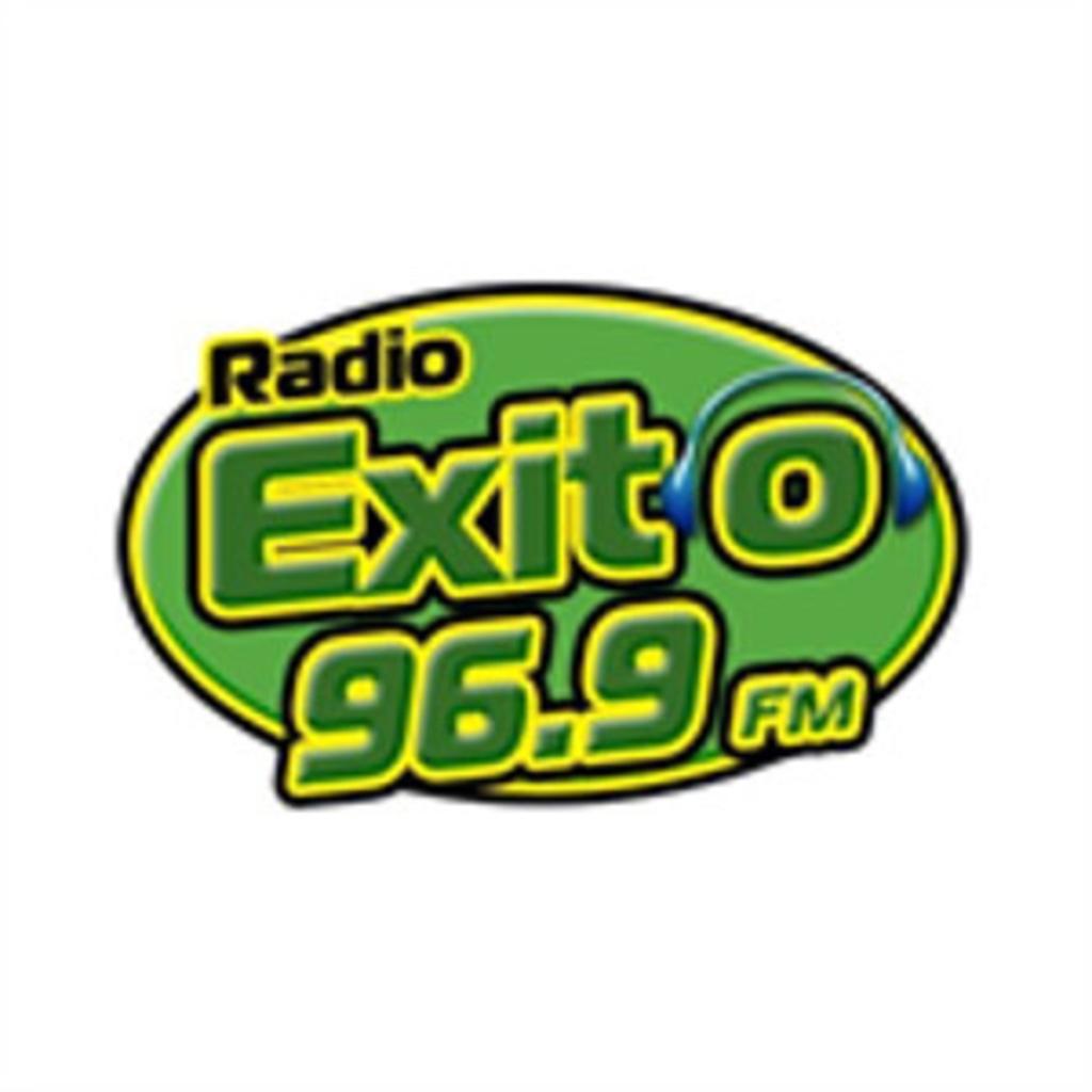 Radio Exito 96.9