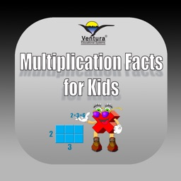 Multiplication Facts for Kids