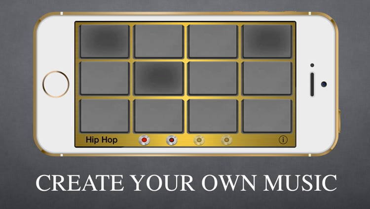 Golden Beats Dubstep free