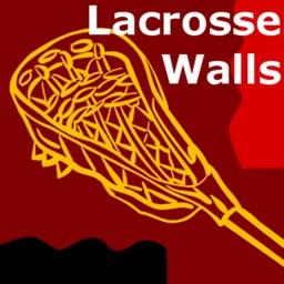 Lacrosse Walls