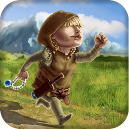 Thief Run : Eden Castle Edition