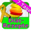 Diät-Rezepte - 7 Tage Schlank-Kur zum Abnehmen