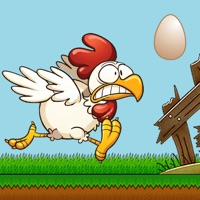 Codes for Jumping Chicken Hack
