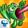 Fiasco Frog - Hop, Leap and Jump with Henry the Crazy Toad