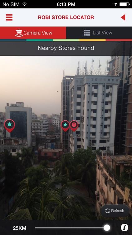 Robi Store Locator screenshot-3