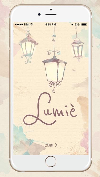Lumiè screenshot-0
