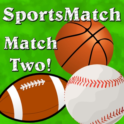 Sports Match - Match Game For Kids!