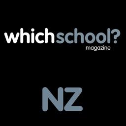 Which School Magazine New Zealand