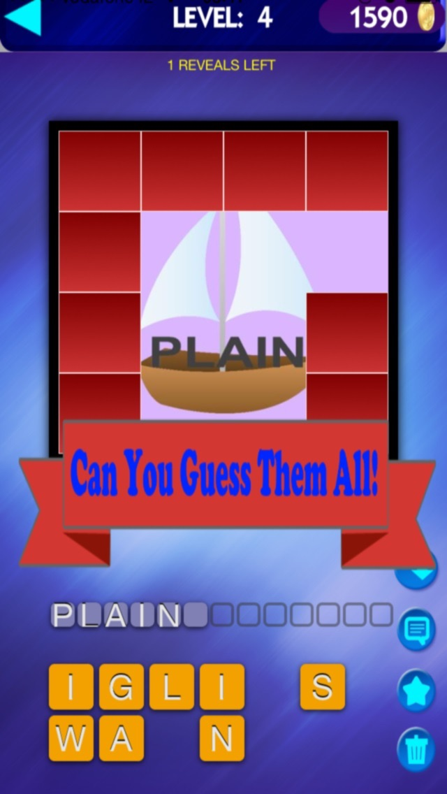 screenshot 10 for guess the catch phrase quiz reveal pics challenge game free