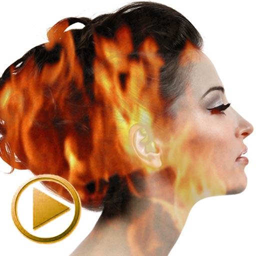 Animate Fire