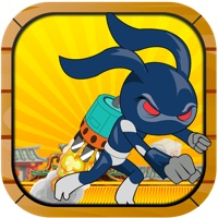 Codes for Ninja Bunny Jetpack Hero Mission - An Awesome Jade Carrot Princess Rescue Frenzy Free Hack
