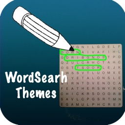 WordSearch-Themes