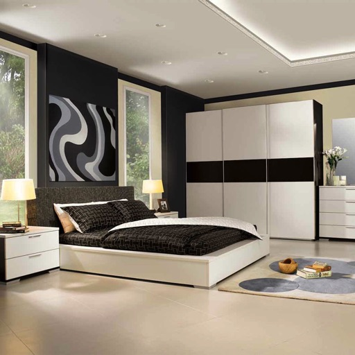 Ultimate Design Bedroom