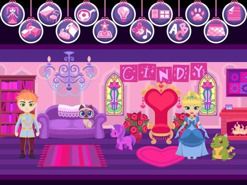 My Princess Castle - Создание кукольный домик и принцесса замок на iPad