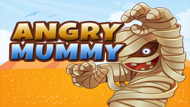 Angry Mummy: Temple Tomb Escape FREE
