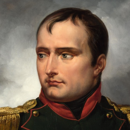 Napoleon - interactive book