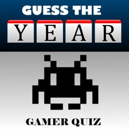 Gamer Quiz - Guess The Year