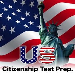 US Citizenship Test Prep.