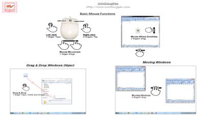 iWritingPen 演示文稿遥控器屏幕截图3