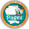 Templates - for Pages + - Li Guang