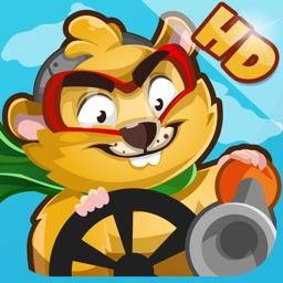 Hamster Race HD