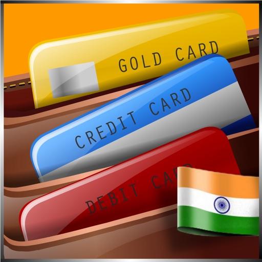Lost My Wallet - India iOS App