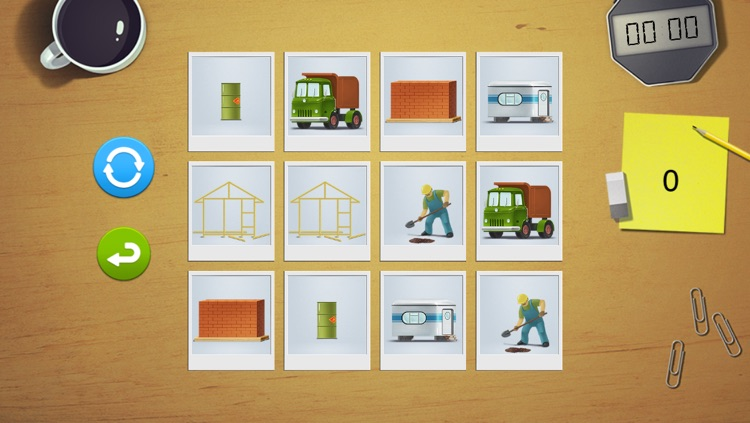 Build and Play - Construction Play Scene screenshot-2