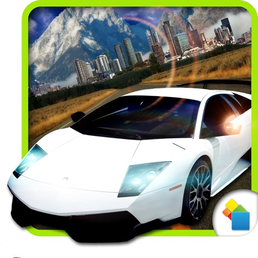 Xtreme Sports Car Street Racing