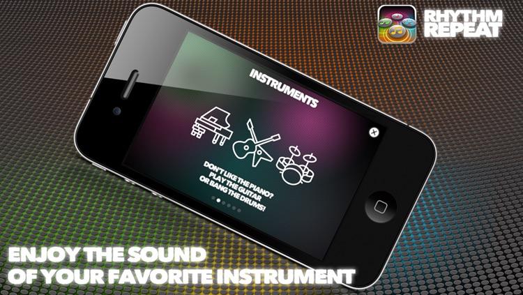 Rhythm Repeat screenshot-3