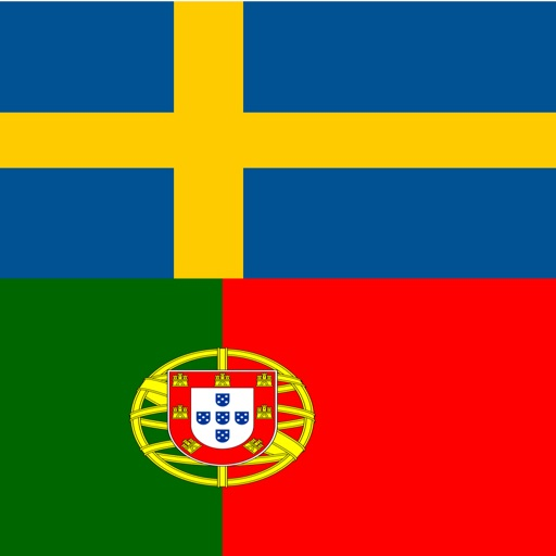 Swedish - Portuguese - Swedish dictionary