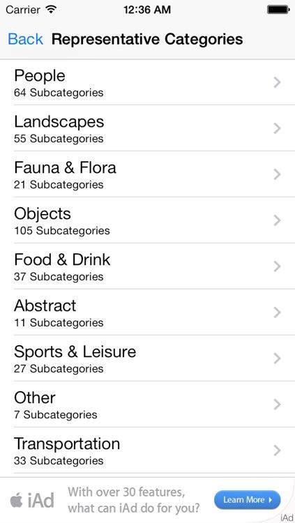 iSearchPhoto screenshot-3