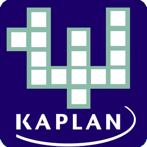 Kaplan Real Estate Crossword Puzzles