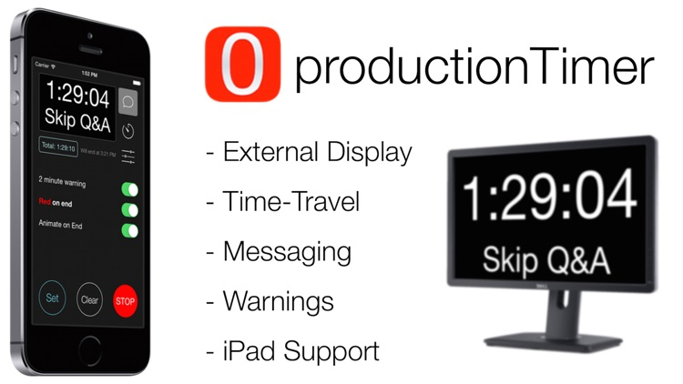 productionTimer