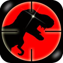 Alpha Dino Sniper 2014 3D FREE: Shoot Spinosaurus, Trex, Raptor