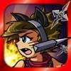 Catgirl Shinobi Free: A New Ninja Run and Jump Adventure Game