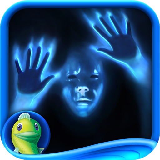 Haunted Past: Realm of Ghosts - A Hidden Object Adventure