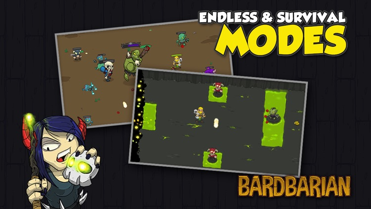 Bardbarian screenshot-4