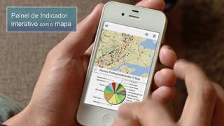 GIS Gestão screenshot two