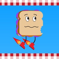 Codes for Air PBJ - Tiny Flappy Flying Super Sandwich Hack