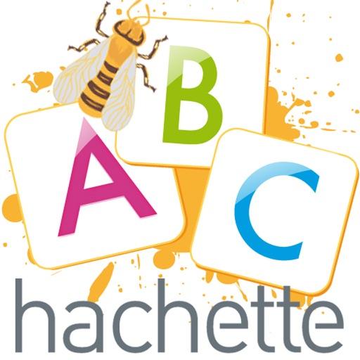 ABC rigolo Grandes lettres