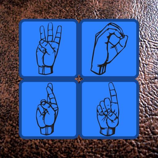 ASL Word Showdown