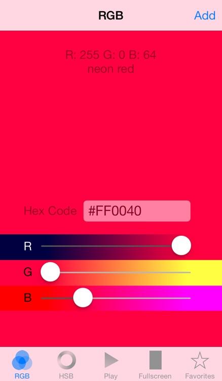ColorFade screenshot-4